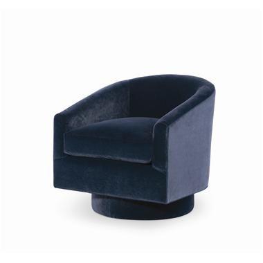 1339SW-Mary Jane Swivel Chair