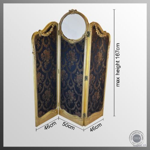 112 Best Images About ♦Victorian Dressing Screens♦ On