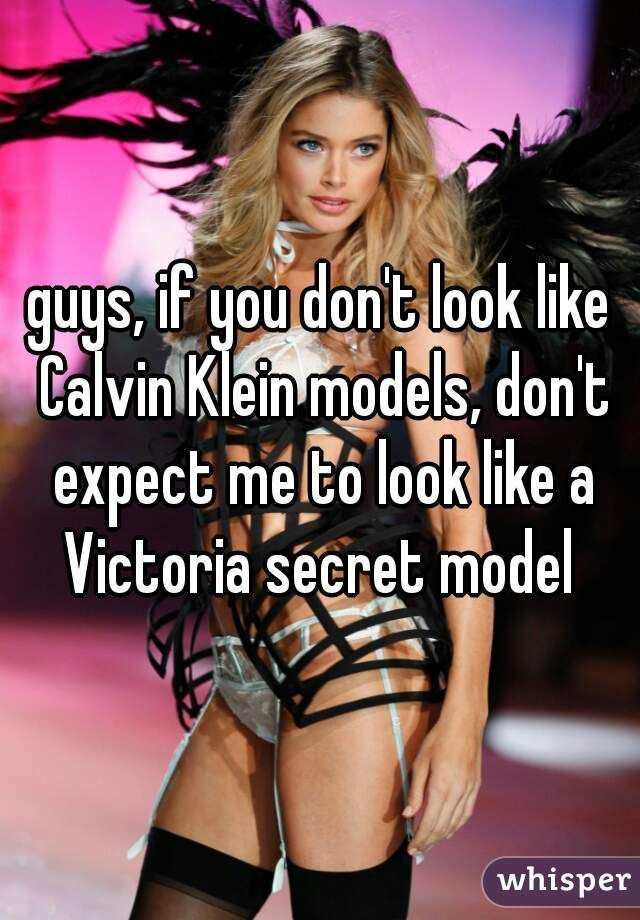 how to look like a model in pictures