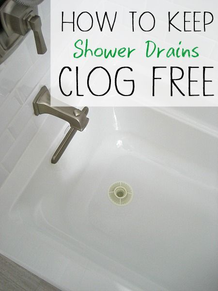 21 Best Blocked Drain Services Images On Pinterest  Cleanser Mesmerizing Bathroom Drain Clogged Inspiration Design