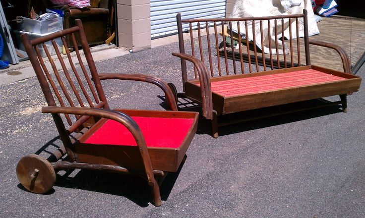 192 Best Old Hickory Furniture Images On Pinterest