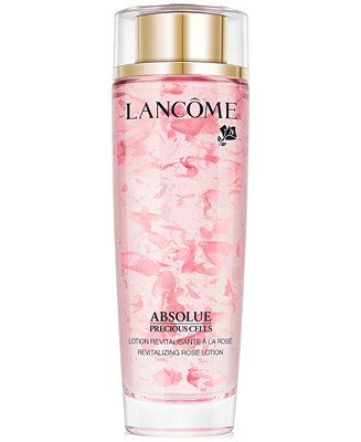 Lancome Absolue Precious Cells Revitalizing Rose Lotion – Bml