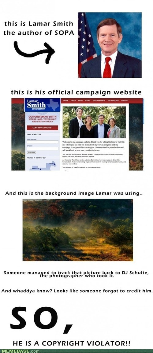 Oh SOPA... how we all hate you so...: Laughing,  Internet Site, Awkward Moments, Funny Things,  Website, Web Site, Funny Stuff, Lamar Smith, Sopa