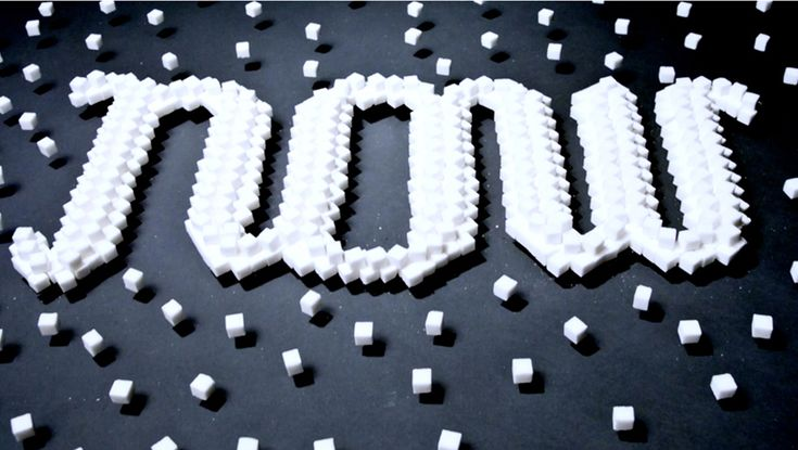 sagmeister and walsh: six things - a continued exploration of happiness - sugar cubes