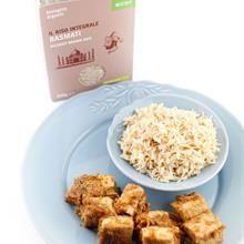 Tofu allo zenzero