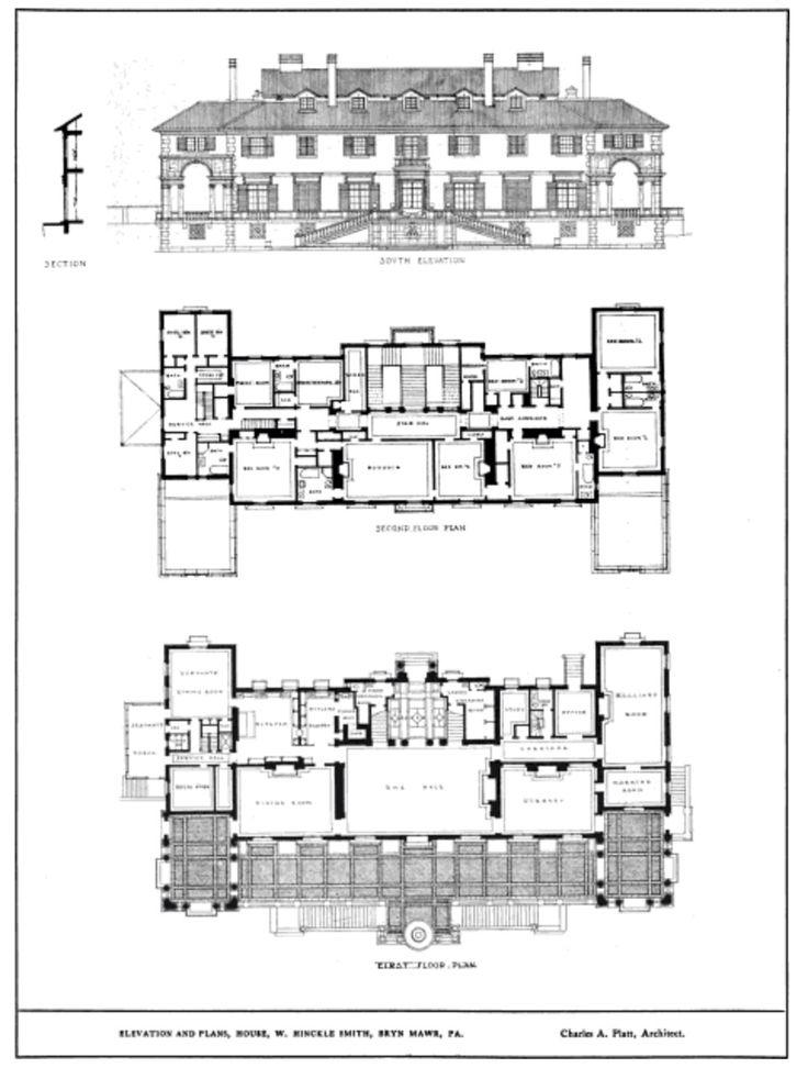 100 H House Plans Best 25 Mansion Floor Plans Ideas