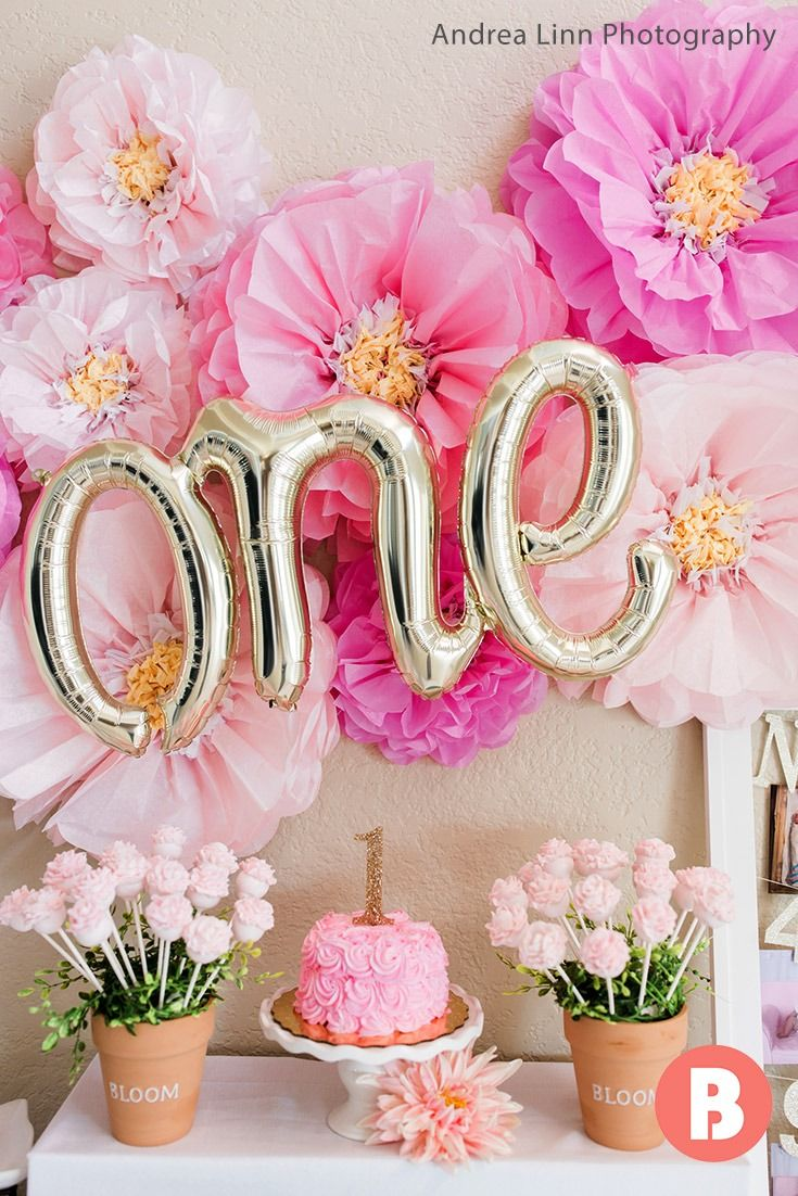 Baby has only one first birthday—so you want to make that party count. Get started here with this step-by-step planning guide.