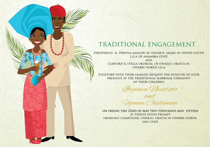 Wedding Invitation Cards Online South Africa
