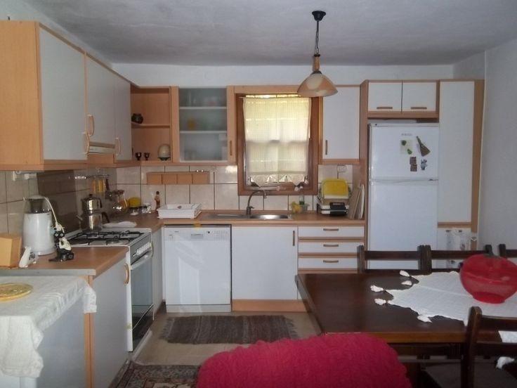 Akyarlar Bodrum da kiralık tatil evi