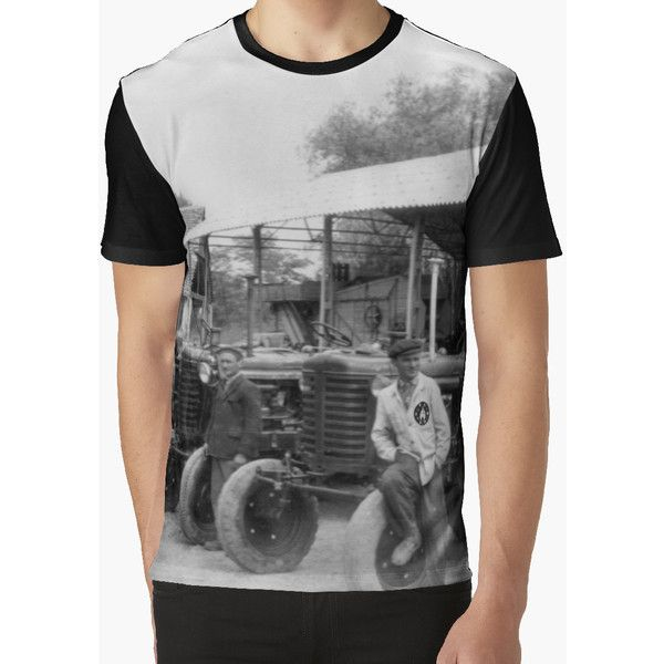 """""""Riders"""" graphic t-shirt by Fluxionist on... ❤ liked on Polyvore featuring tops, t-shirts, graphic t shirts, graphic design tees, graphic design t shirts, graphic tops and graphic tees"""
