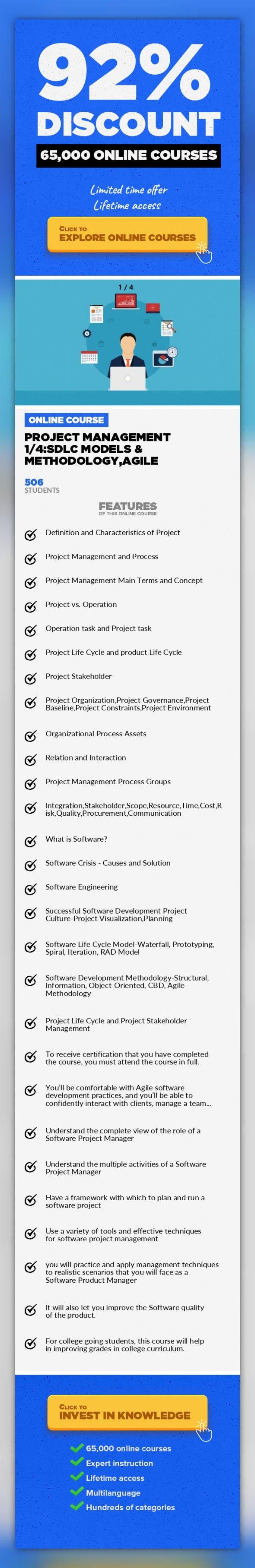 Perfil y Mapa Curricular de la Carrera de Ingeniería en Software ...