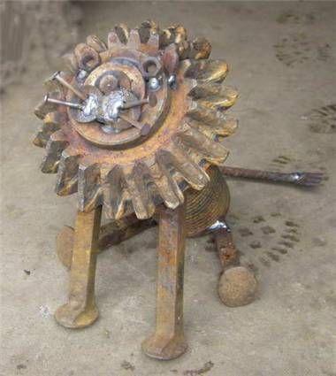 Image result for junk welding craft