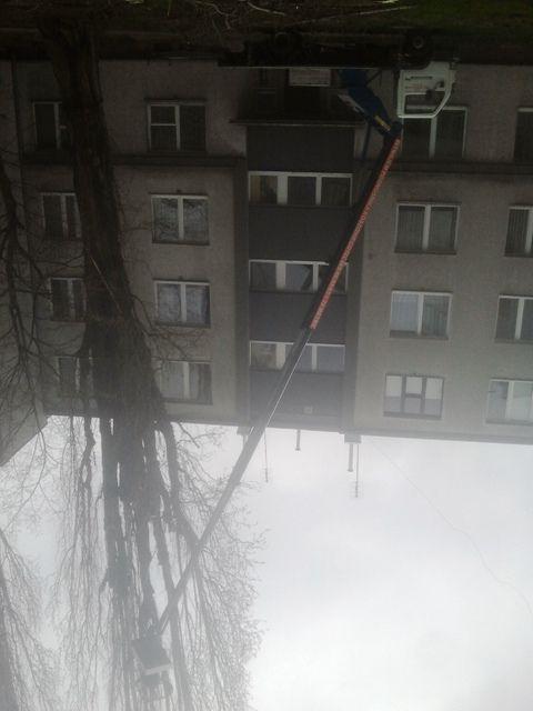 prace wysokościowe Wrocław