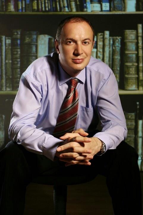 Dumotrescu Florin, pictorial pt revista Brand Magazine, aug 2008