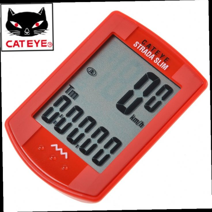 41.72$  Watch here - http://aliz30.worldwells.pw/go.php?t=32787506972 - CATEYE Cycling Bike Wired Digital Computer Odometer Speedometer With LCD Display Bike Bicycle Cycling Computer,2Colors