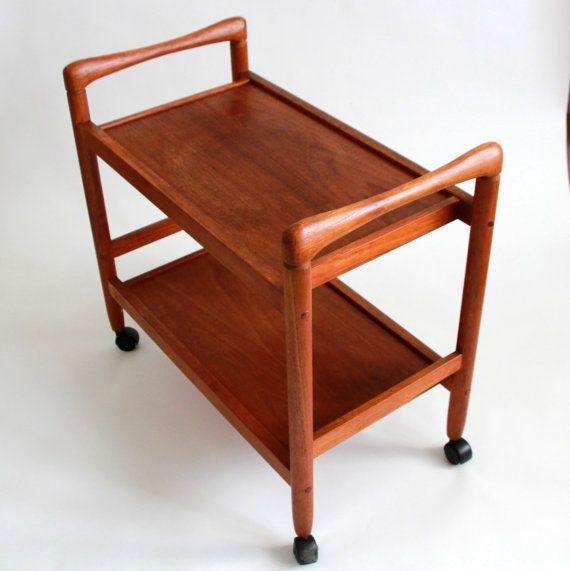 The 25 best butchers block trolley ideas on pinterest for Tea trolley ikea