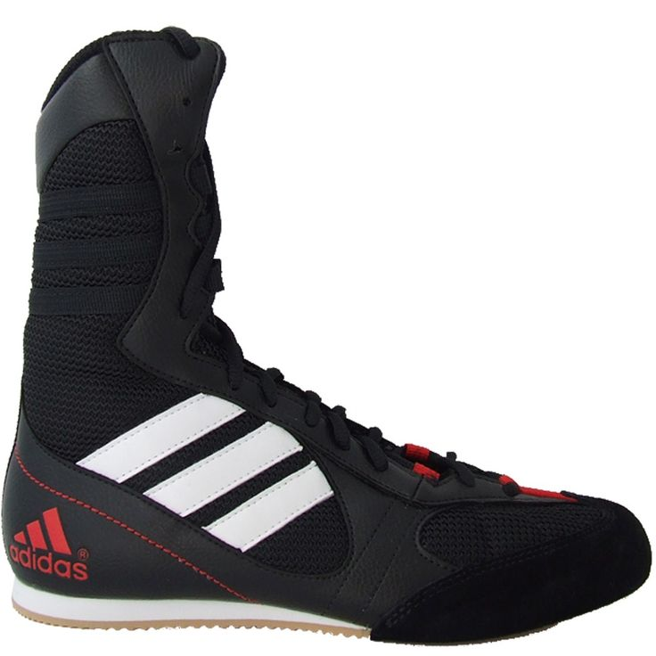 Adidas-Tygun-Boxing-Boots-Trainers-Shoes-Hi-Tops-Kids-Adults-3-Colours-Available
