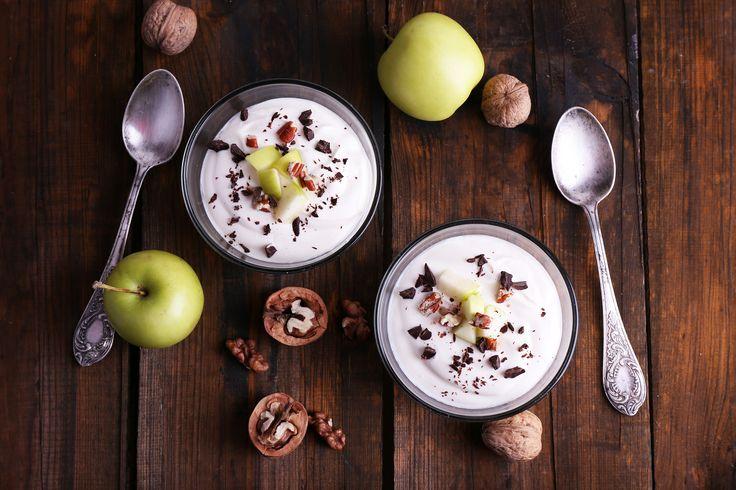 10 Proven Probiotic Yogurt Benefits~ great yogurt recipe & more