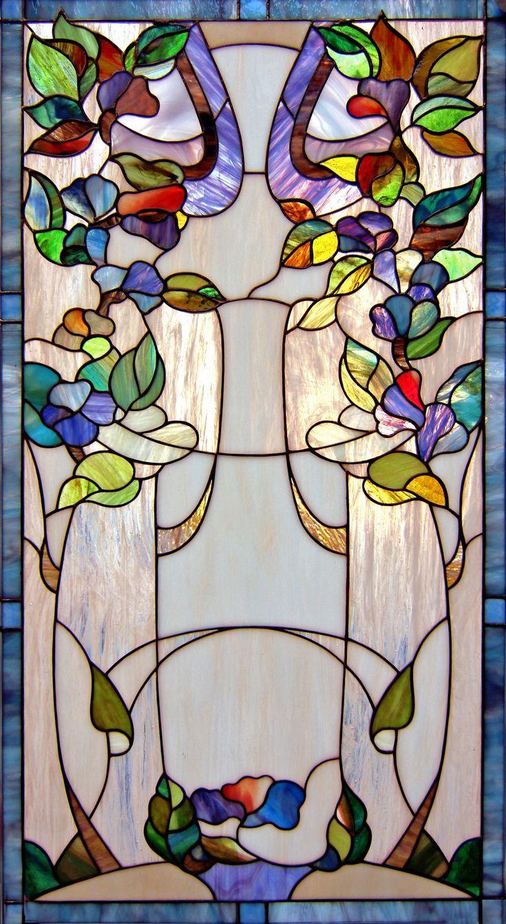 2105 best glass 2 images on Pinterest Art background