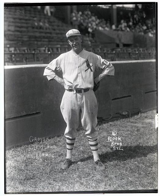 Grover Cleveland Alexander, 1928