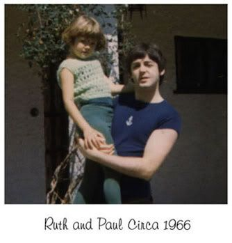Paul/Faul & the McCartney clan | The King Is Naked! The True Story Of The Beatles