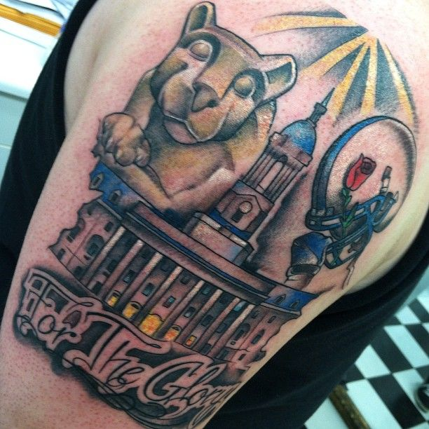 25 best images about penn state inspiration on pinterest for Are tattoos addictive