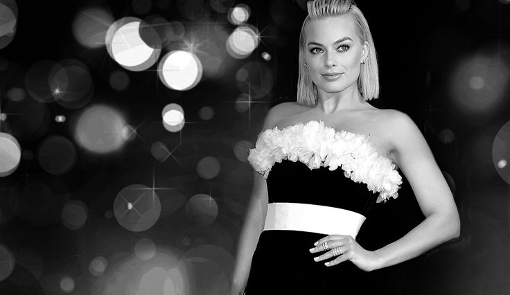Margot Robbie is in contention for the female lead role in the upcoming film 'Banjo and Matilda, The Story of Waltzing Matilda,' which will see her back in Oz.