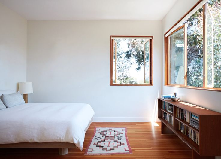 Bedroom | California Dreaming with Ryan Leidner | est living