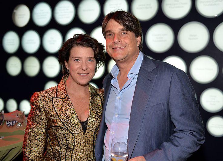 Robert Soros Fights Wife for $7.7 Million Christopher Wool | artnet News