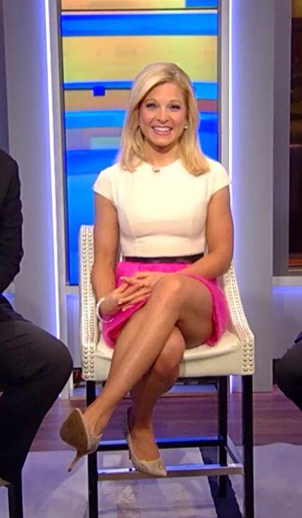 Pin On The Beautiful Women Of Fox News