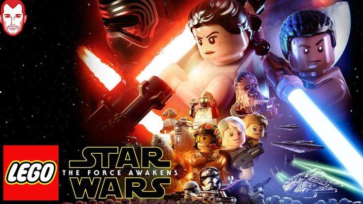 Lego Star Wars: The Force Awakens   Güç Uyanıyor (TÜRKÇE)