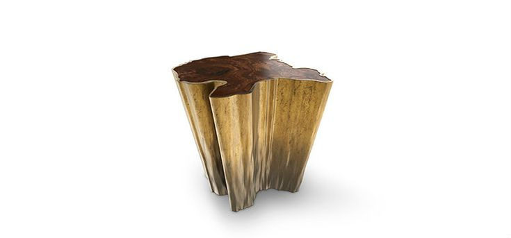 Stylish Side Tables Every Small Space Needs