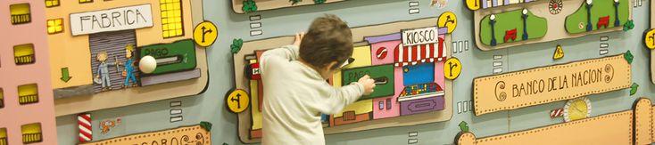 Museo De Los Ninos - A kiddo favourite in Buenos Aires