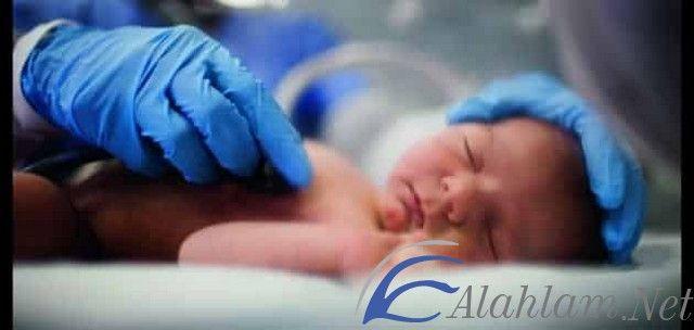 تفسير رؤية الولادة في المنام للعزباء والمتزوجة الولادة الولادة في الحلم الولادة في المنام تفسير حلم الولادة Baby Face Face Interpretation