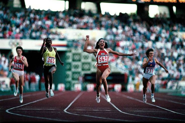 Iconic American Sport Photography by Neil Leifer – Fubiz Media