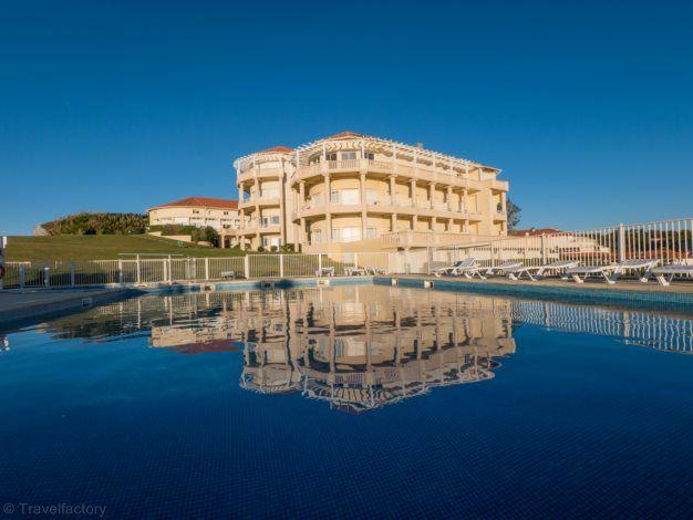 Résidence Mer et Golf Eugénie 4* à Biarritz prix Location Biarritz Thomas Cook à partir 857.00 €