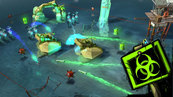 TurtleStrike Release Date Announced! http://www.turtlestrike.com/news/182/turtlestrike-release-date-announced-new-screenshots