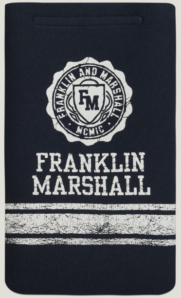 Protect your PC with our double-layer laptop cover #franklinandmarshall