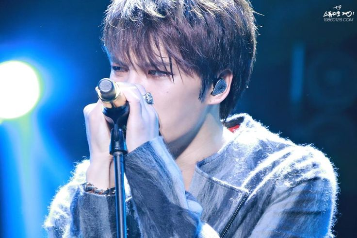 2015 Kim Jaejoong J Party In Seoul ジェジュン
