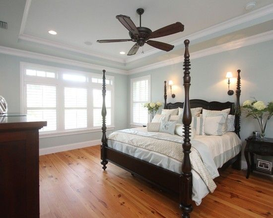 Coastal Cottage Design with Luxury Interior: Exquisite Traditional ...