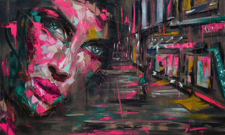 http://www.antonakos.eu/ artist ..face
