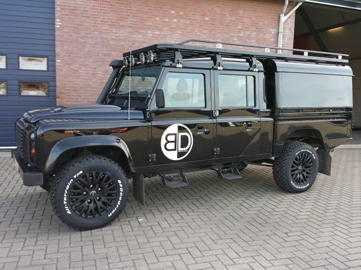 17 Best ideas about Defender 130 on Pinterest | Land rover ...