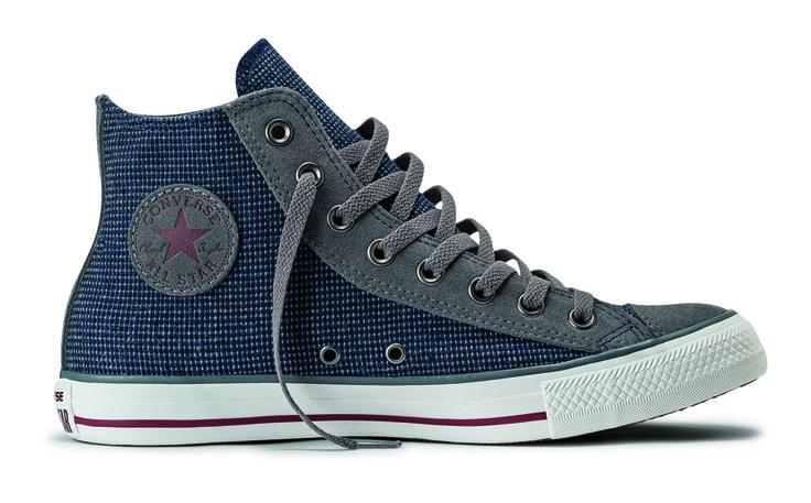 Chuck Taylor All Star Textile