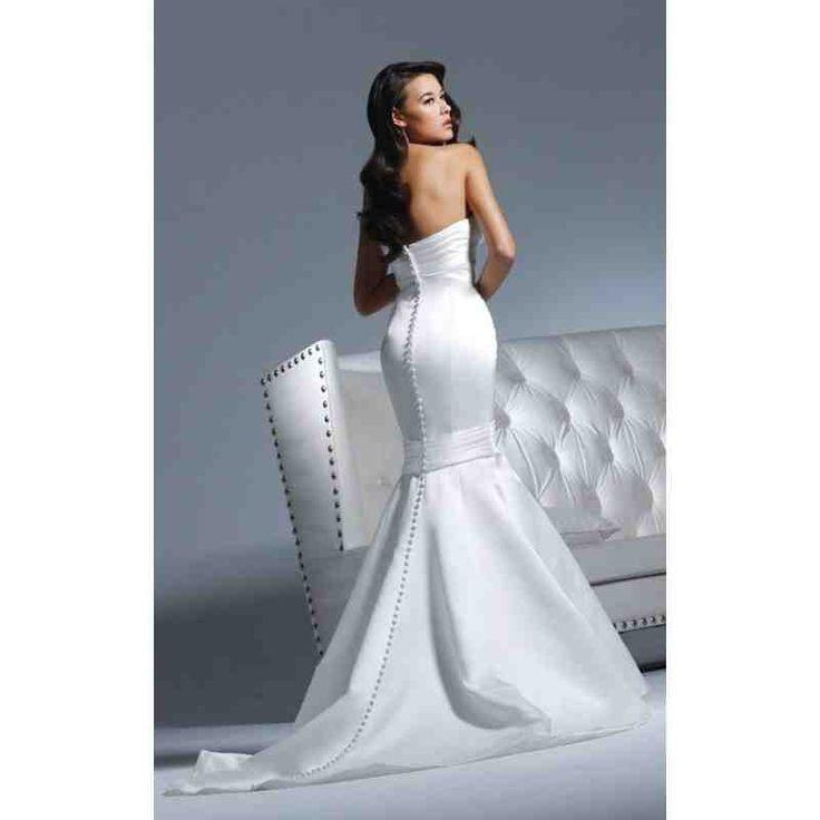 Cheap Wedding Reception Dresses