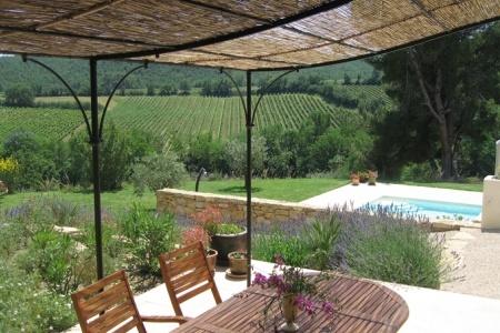 "Huur vakantiehuis ""gite Pech Salamou"" met zwembad - Aude (Languedoc-Roussillon) - Gites.nl"