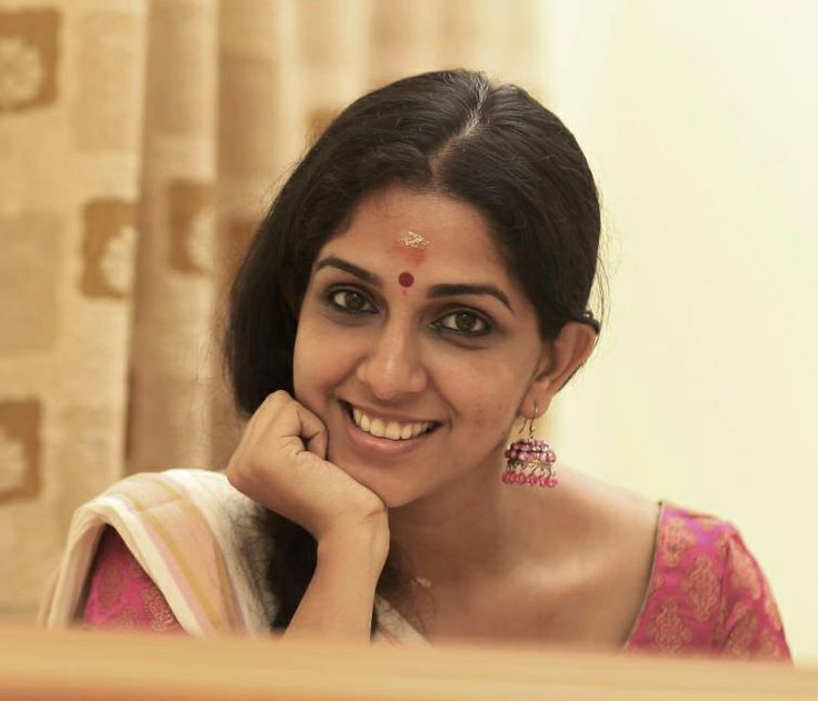Aparna Nair Cute Photos