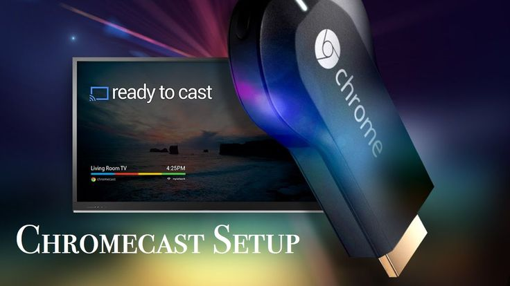 awesome How to setup Google Chromecast and Cast videos, images, music