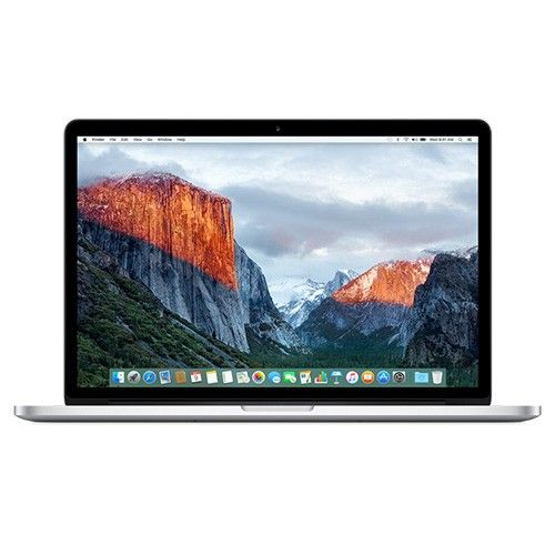 """Apple 15.4"""" MacBook Pro with Retina display, Quad-core Intel Core i7 2.5GHz, 16GB RAM, 256GB PCIe-based flash storage, Intel Iris Pro Graphics, Force Touch Trackpad, 9-hour battery life, Mac OS X El Capitan - Mid 2015 Z0RF-2.5-256-RTN for $1986.00 at macmall.com. Systems - MacBook Pro - MacBook Pro w/ Intel Core i7 Processor - 2.5 GHz MacBook Pro Computers from macmall.com."""