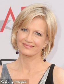 Diane Sawyer another pretty lady born and raised in Louisville, Ky - Google Search