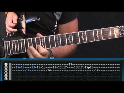▶ Stairway To Heaven - Led Zeppelin (aula de guitarra - part 2/2) - YouTube